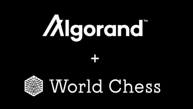 체스에도 블록체인 기술 쓰인다…알고랜드·세계체스연맹 협력