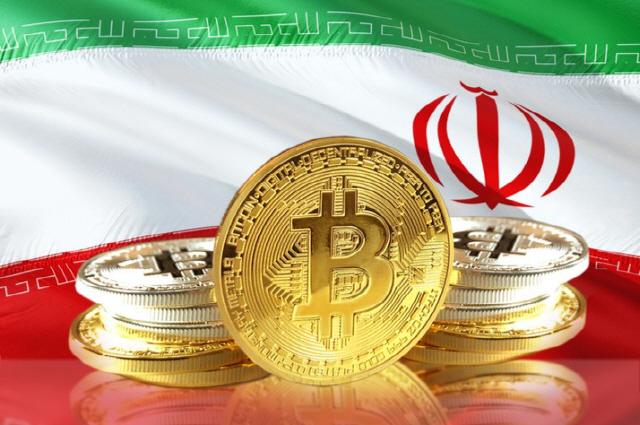 이란 정부, 암호화폐 채굴 공식 산업으로 인정