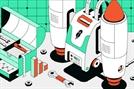 9조 가치 인정받은 로빈후드, 3800억 투자 유치…주식·암호화폐 거래 서비스 제공