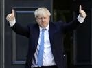 '영국판 트럼프' 총리에...노딜 브렉시트 공포 확산
