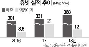 조영탁 휴넷 대표 '에듀테크 100억 더 투자..기업교육 선점'