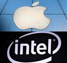 """WSJ """"애플, 인텔 모뎀칩 사업 10억弗에 인수"""""""