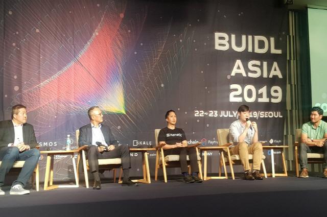 [BUIDL ASIA 2019]블록체인 투자사가 말하는 좋은 프로젝트란?