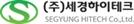 [시그널] 세경하이테크 청약경쟁률 1.2대 1…청약증거금 34억원