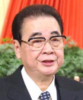 '톈안먼 강경 진압 주역' 中 리펑 전 총리 사망…향년 91세
