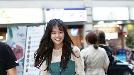 강민지, 미소 머금고~ (퍼퓸 종방연)
