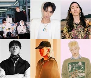[공식] '2019 케이월드 페스타' K-힙합 콘서트 뜬다..'열기 고조'