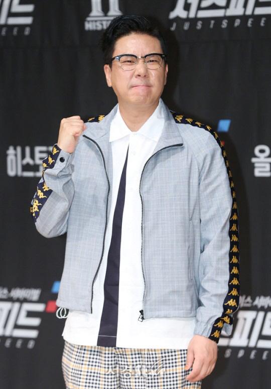 [공식입장]이상민, '사기혐의 피소'에 '오히려 피해봤다'…하차 언급 예능 전혀 없어