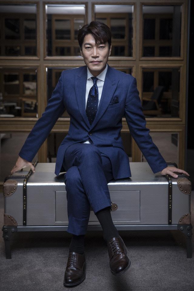 """[인터뷰] 최귀화, """"지치지 않고 재미있는 일을 찾았다"""""""