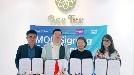 드림커뮤니케이션, 베트남 현지 최초 한류 웹툰 캐릭터 굿즈관 오픈