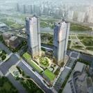 포스코건설, 인천 송도서 5년 만에 아파트 분양