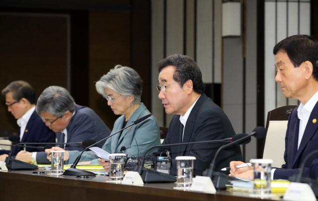 李총리 '일본 정부에 말합니다'…日 향해 '이례적' 직접 목소리