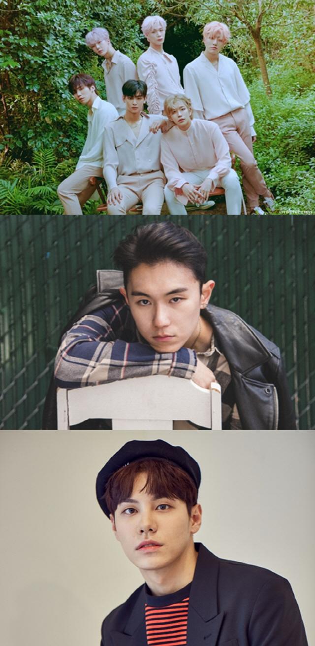 [공식] 아스트로·임한별·용주, '2019 케이월드 페스타' 추가 라인업 확정