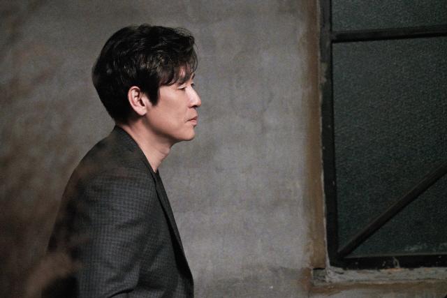설경구, 영화 '우상'으로 제23회 판타지아 국제 영화제 '최고 배우상' 수상