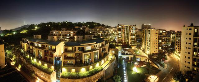 [토요워치]주변 아파트보다 분양가 높지만...투자 매력은 덜해