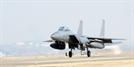 """[권홍우 선임기자의 무기이야기] F-15K 갈수록 피로 누적..""""F-15·조기경보기 추가 도입해야"""""""