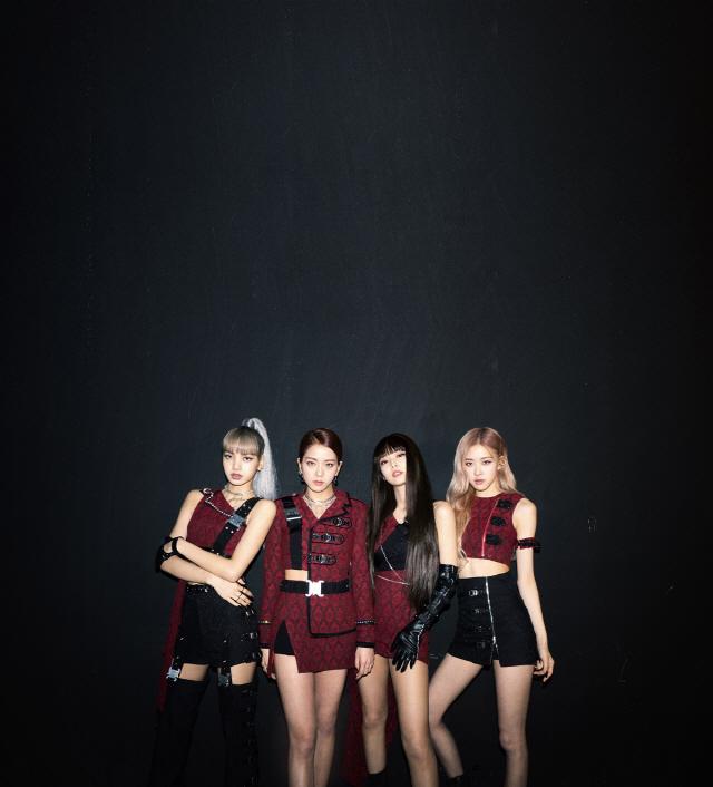 블랙핑크, 9월 11일 일본판 '킬 디스 러브' 앨범 발매