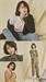 배우 권나라, 편안한 캐주얼 X 카리스마 스타일도 흡수한 압도적 분위기