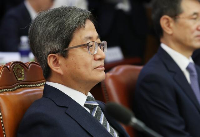 [서초동 야단법석] '셀프개혁' 국회 방치에·… 김명수 대법원장 '발만 동동'