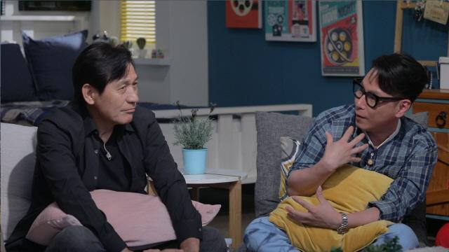 """'방구석1열' 안성기 """"젊은 관객들은 내가 누군지 몰라서 충격 받았다"""""""