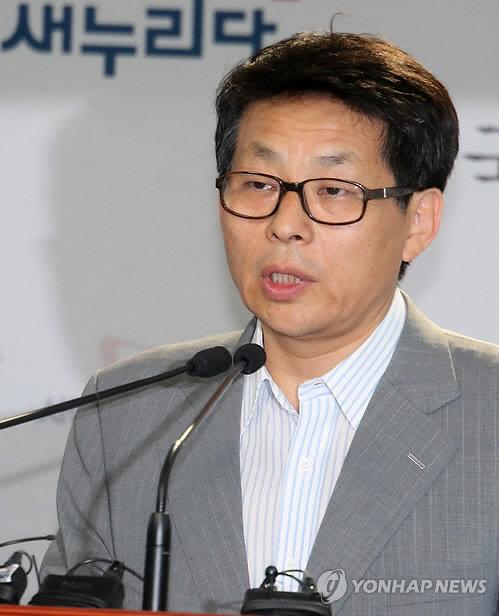 [전문] '세월호 해처먹는다' 차명진, 일본 불매운동엔 '문재인의 얄팍한 상술'