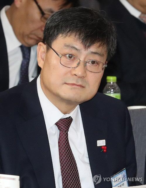 계원예술대 총장에 송수근 전 문체부 차관