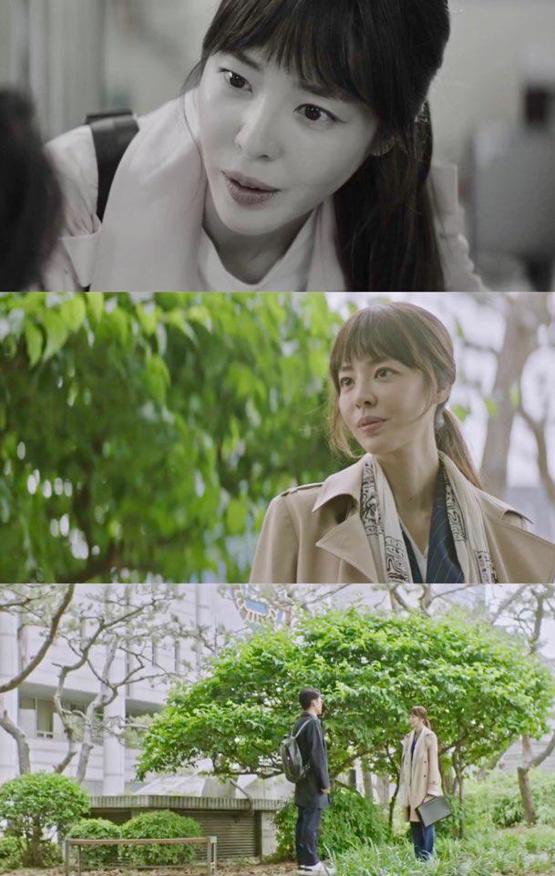 '60일, 지정생존자' 김규리, 엄마·인권변호사·아내 역 모두 보여줬다