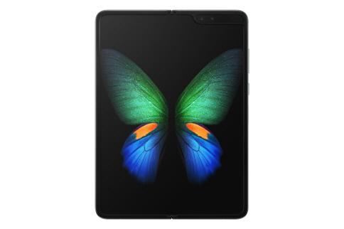 """(속보) 삼성전자 """"갤노트10 판매량 전작 넘을 것...폴더블폰 라인업 확대"""""""