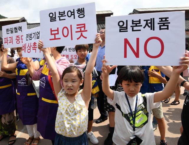 """""""일본산 안 사고, 안 팝니다"""" 식품업계에도 부는 '日보이콧' 바람"""