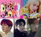 [공식] '2019 SOBA' 트와이스·청하·박지훈·김재환·하성운, '소리바다 어워즈' 1차 라인업 확정