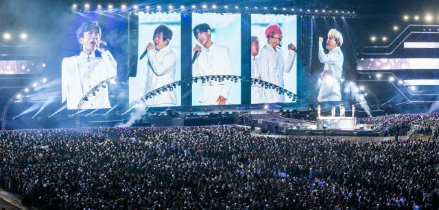 [공식] 2019 High-five Of Teenagers 콘서트, 추가좌석오픈