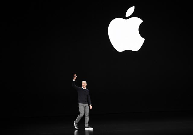 [백브리핑] 10년이상 군림해온 '현금왕'…애플, 알파벳에 타이틀 뺏겨