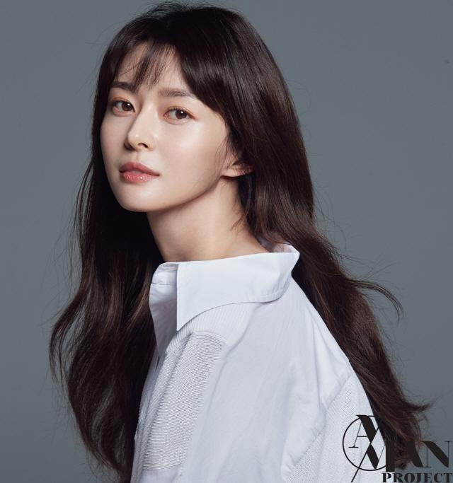 [공식] 권나라, '이태원 클라쓰' 주연 캐스팅..박서준과 호흡