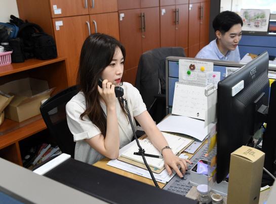 [토요워치]'160만원의 소확행'...9급 공무원 꿈꾸는 청춘