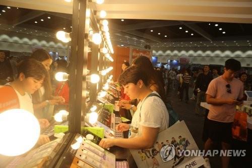 일본에 밀린 K-뷰티…中 화장품 시장 1위자리 뺏겨