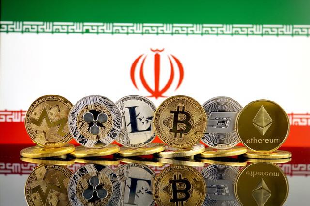 이란 정부 '암호화폐 채굴은 되지만 거래는 안된다'