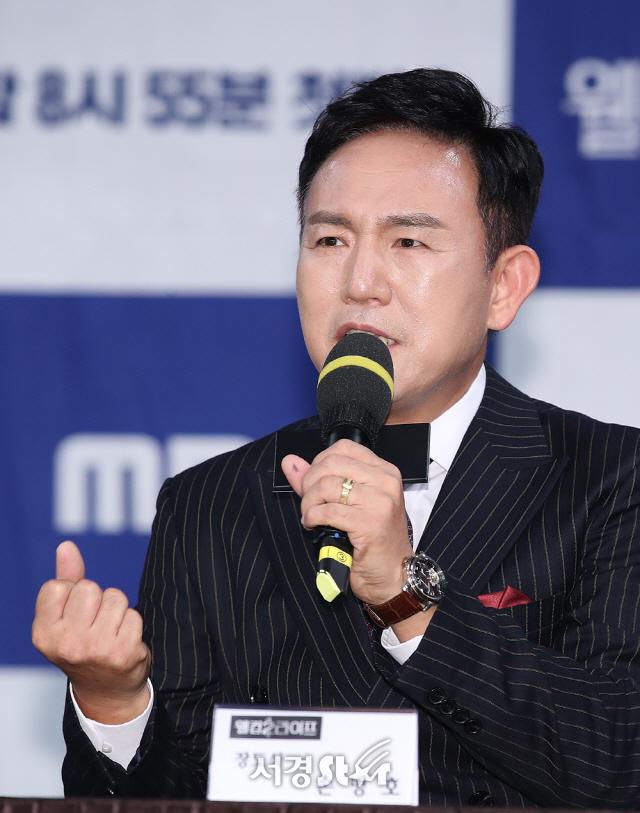 [종합] '웰컴2라이프' 정지훈X 임지연, 두개의 세계의 살아가는 '믿고 보는' 배우 군단