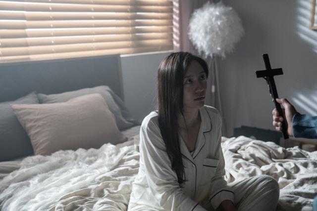 '사자' 강렬한 연기로 관객들 사로잡은 역대급 부마자 3인 공개