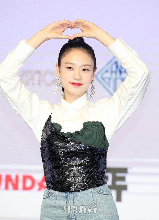 """[종합] 도아그룹 '파나틱스' ..""""'소녀시대'처럼 멋진 음악 오래 오래 들려드릴 것"""""""