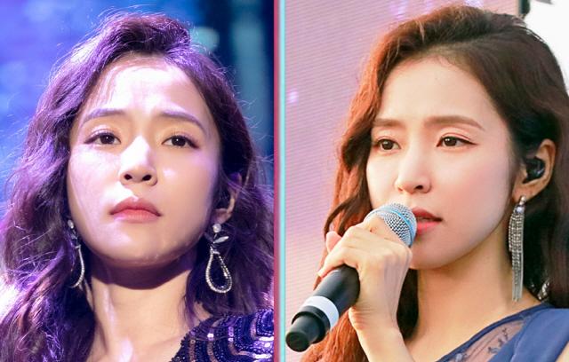 홍자, 오는 18일 '미스트롯' 서울 앙코르 콘서트서 신곡 MV 첫 공개