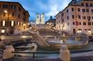 로마 명소 '스페인 계단' 앉으면 벌금…엇갈린 반응들