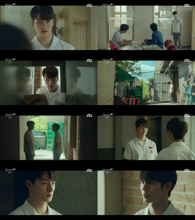 '열여덟의 순간' 신승호, 옹성우 자극에 폭주..긴장감 증폭