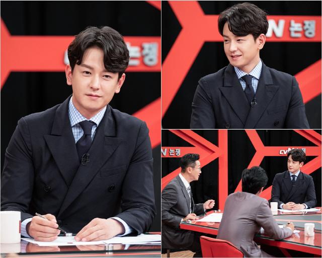 '위대한 쇼' 임주환, '평론계의 아이돌' 강준호 役 완벽 변신