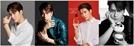 GOT7 잭슨, 글로벌 명품 브랜드가 사랑하는 스타
