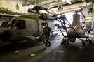 한국에 1조원 규모 MH-60R 헬기 판매 승인한 미국