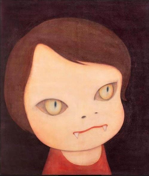 """일본 미술가 나라 요시토모 트위터 통해 """"한국, 좋은 나라"""" 언급"""