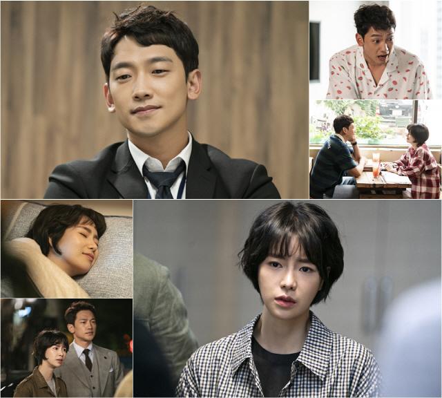 '웰컴2라이프' 첫 주 만에 '시간 순삭' 드라마 등극, 압도적 흡입력X몰입도