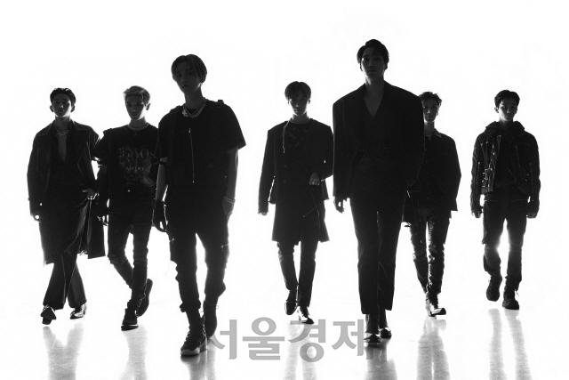 SM, 美 CGM과 손잡고 세계 겨냥한 그룹 '슈퍼엠' 런칭