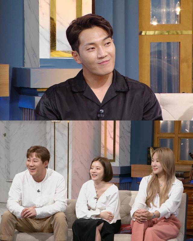 '해투4' 김필 '오디션 때 시술 너무 많이 받아 정신 혼미' 충격 고백