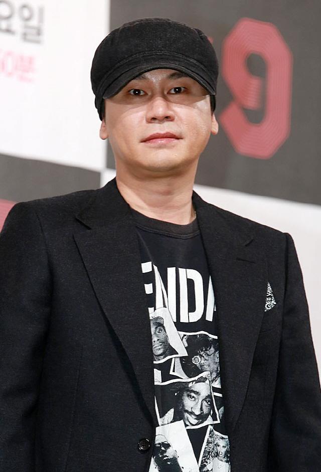 경찰, 양현석 '원정도박 혐의'도 내사